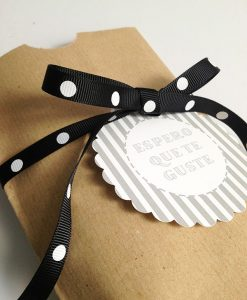 ideas para decorar bolsas kraft